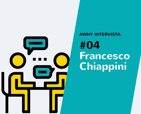 Intervista Francesco Chiappini