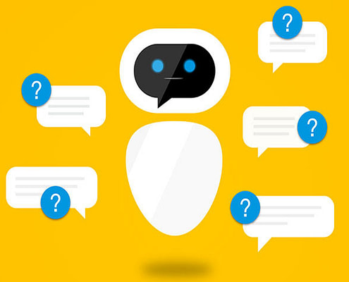 Conversazione Chatbot