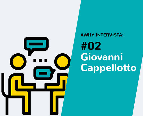 Intervista Giovanni Cappellotto