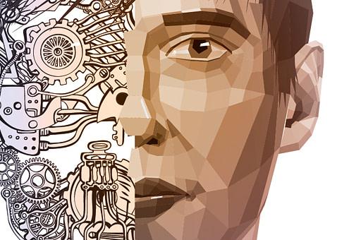 tocco umano e tecnologia