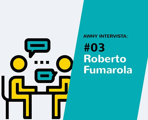 Intervista Roberto Fumarola