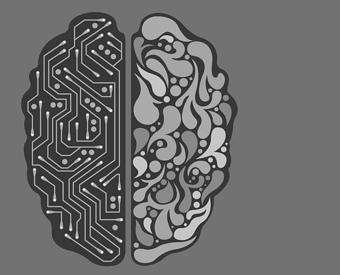AI-brain