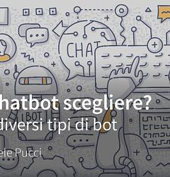 Quale chatbot scegliere