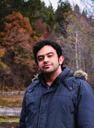 Amir Ebrahimi