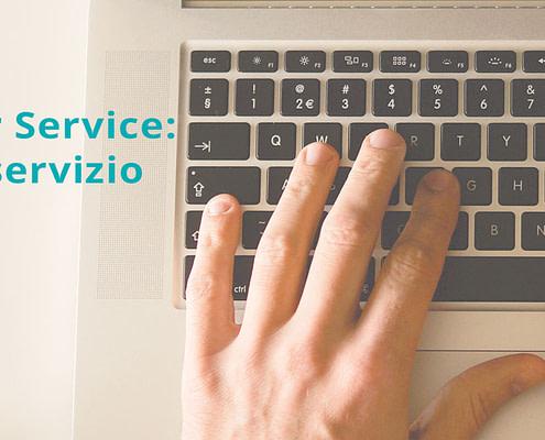 Customer - Service